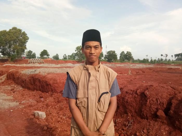 Muhamad Maftur, Generasi Millenial yang Bangga Menjadi Anak Petani