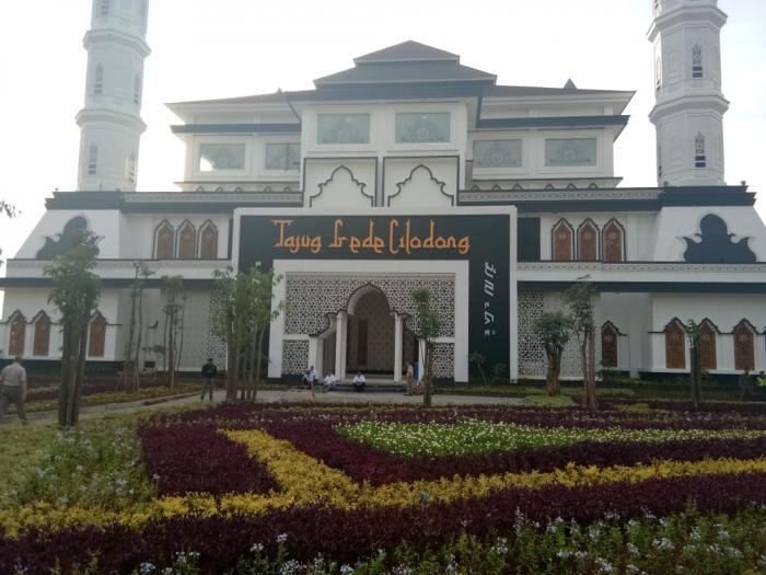 Tajug Gede Cilodong, Solusi Wujudkan Ketahanan Pangan