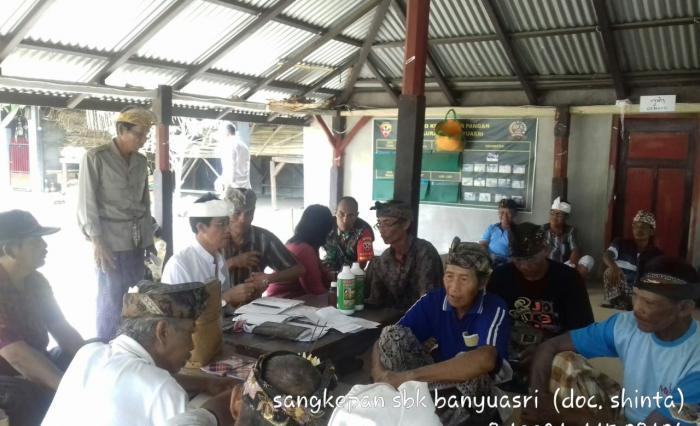 Pentingnya Pergiliran Varietas Tanaman Padi di Subak Banyumala