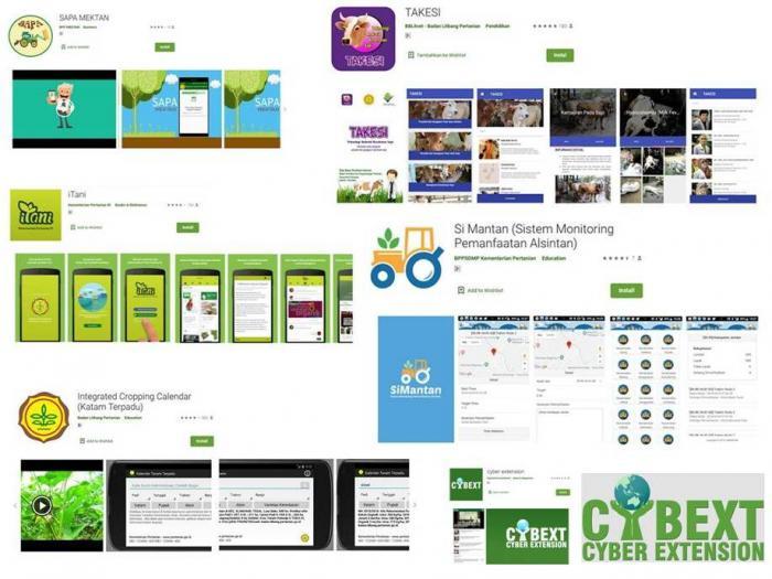 Aplikasi Pintar Pertanian