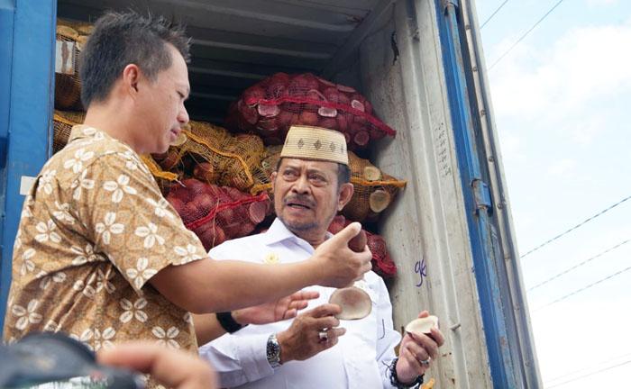 Ekspor Pertanian, Program GratiEks Ciptakan Jutaan Lapangan Kerja