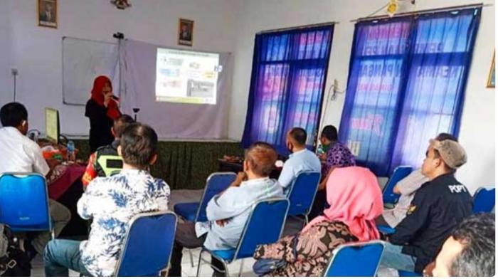 PHLN Dukung KostraTani Model di Cirebon