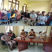 Forum Komunikasi Thl-tbpp  Aceh Tengah  Asah Tupoksi
