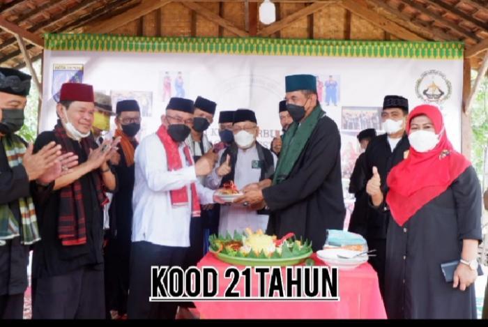 KOOD Kota Depok Ngerayain Hari Jadi ke-21, KTNA Kecamatan Bojongsari Siap Sinergikan Potensi Rumah Budaya Depok