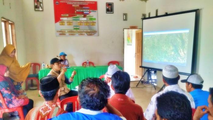Penyuluhan Pertanian 4.0 (Proses Adopsi Inovasi TIK oleh Penyuluh Pertanian Lapangan)