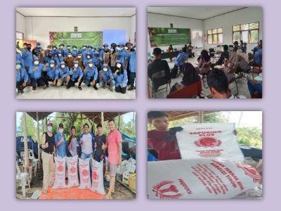 Kegiatan Peningkatan Kapasitas Masyarakat (3) Oleh Brgm Di Kecamatan Merbau